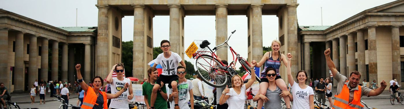 Cycling in Germany