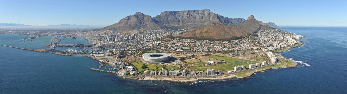 Cape Town Bike Rental