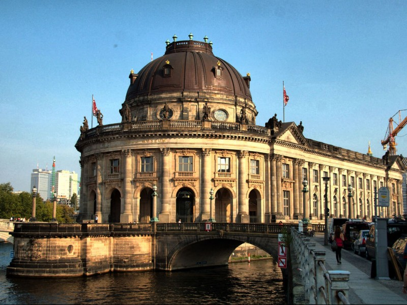 Berlijn Fietstour: de highlights
