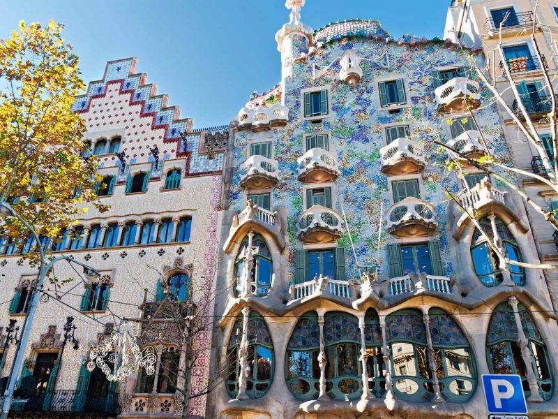 Barcelona Fietstour: de Highlights