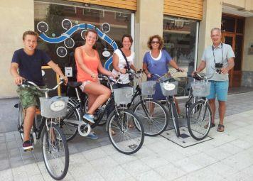Bilbao Highlights Tour