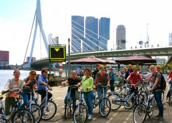 Rotterdam Highlights Tour