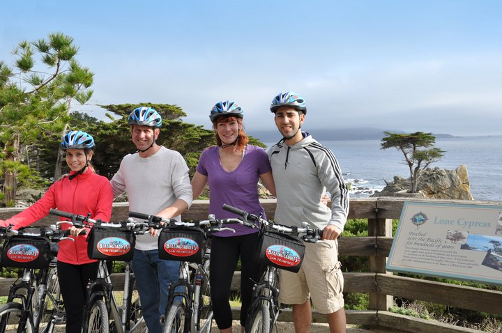 Bike Rental San Francisco