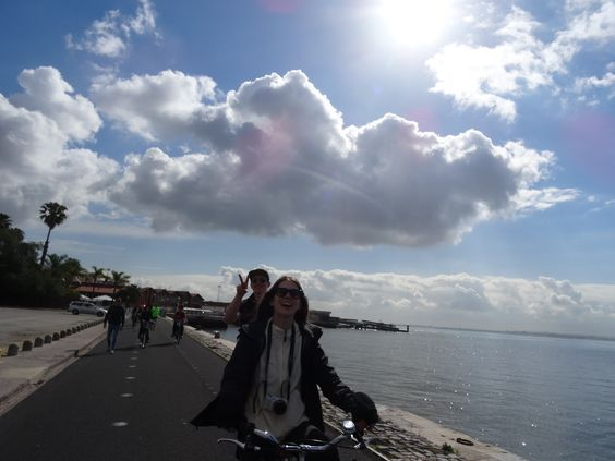 Lisbon Private Bike Tour
