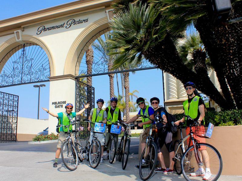 Bike Rental Los Angeles
