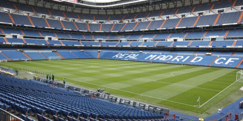 Hop On Hop Off & Real Madrid Kombiticket