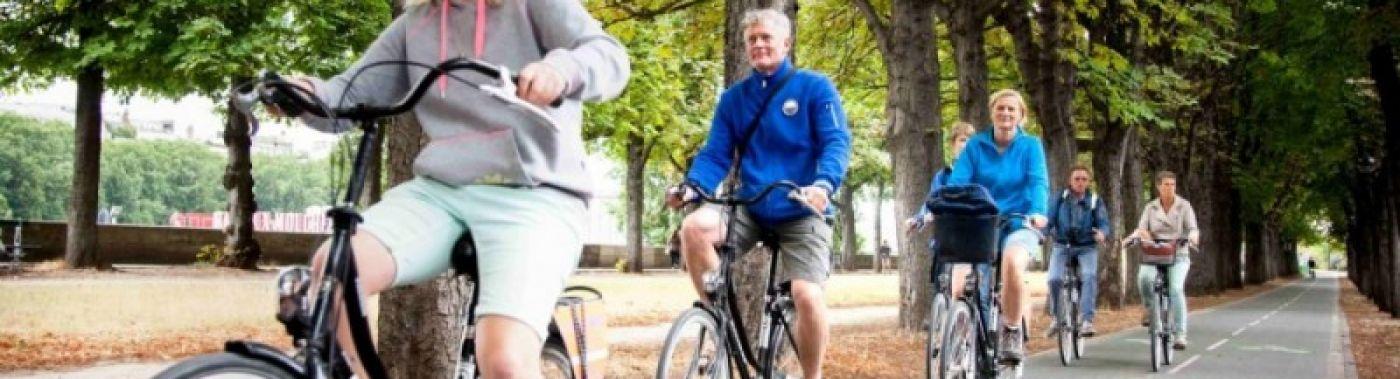 Fahrradtour Geheimnisse von Paris