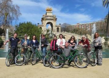 Barcelona Panorama Tour