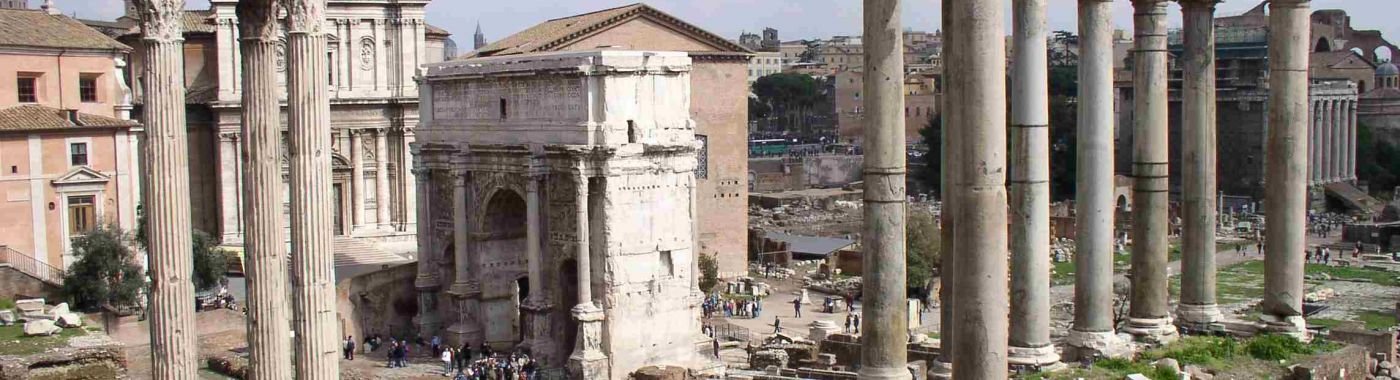 Private Tour Rome  Discover The City At Your Own Pace