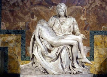 Rome Vaticaan Wandeling