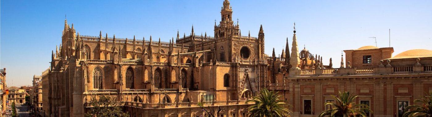 Ticket Service Sevilla