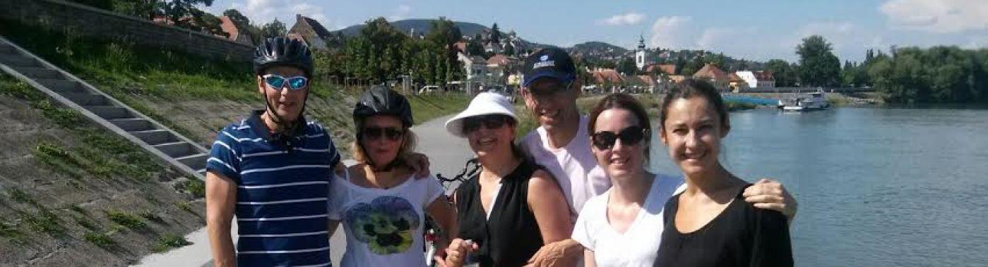 Wandeling Boedapest