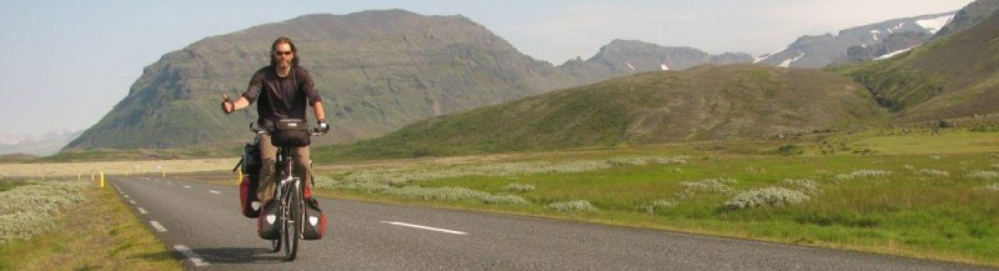Bike Rental Reykjavik