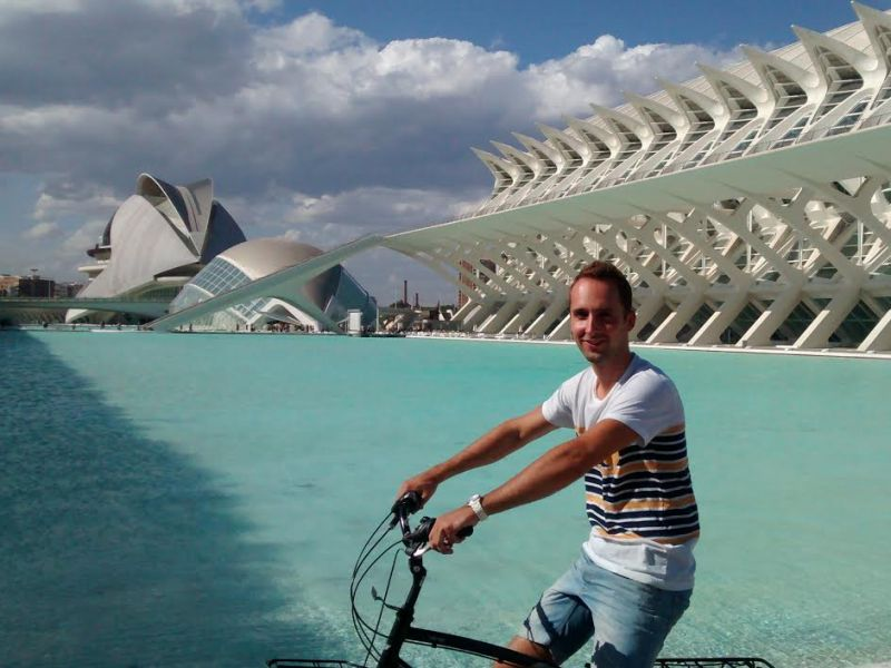 Private Stadtführung Valencia