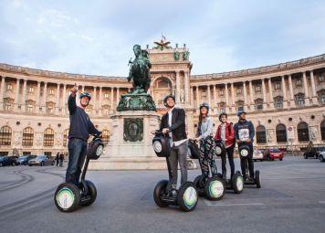 Wien Segway Tour