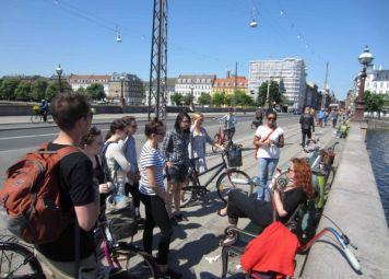 Kopenhagen Fietstocht met Privégids