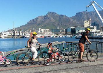 Cape Town Private Tour