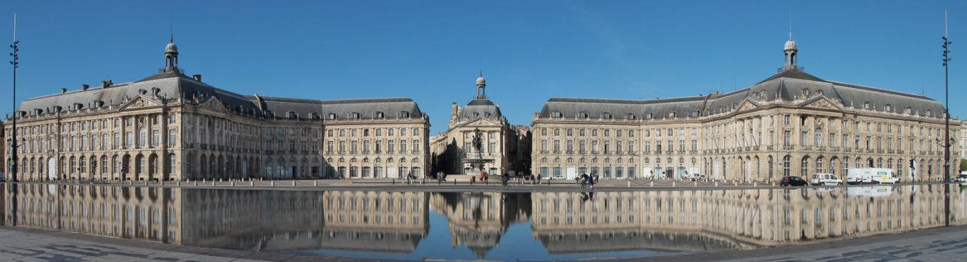 Tours in Bordeaux