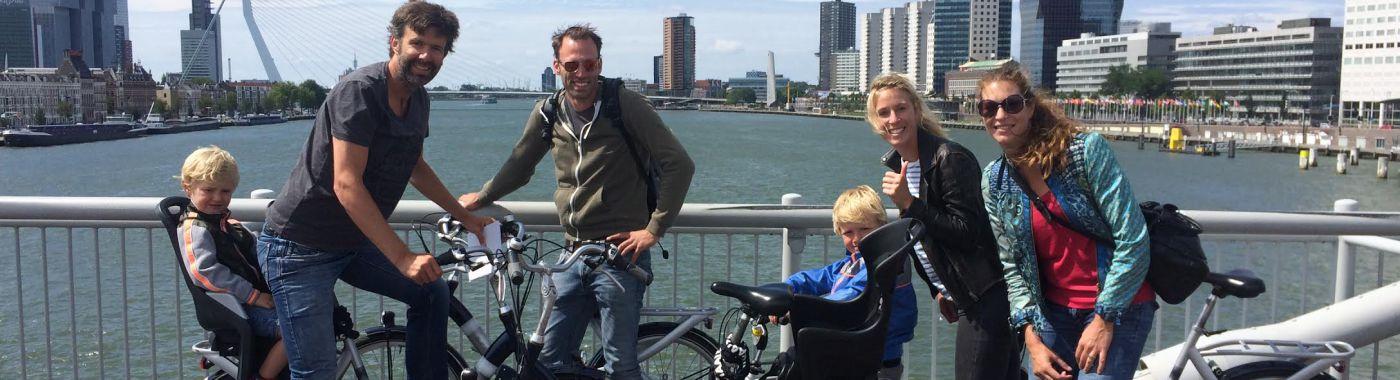 Rotterdam Sightseeing