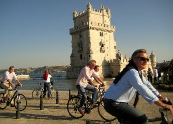 Lisbon Private Bike Tour
