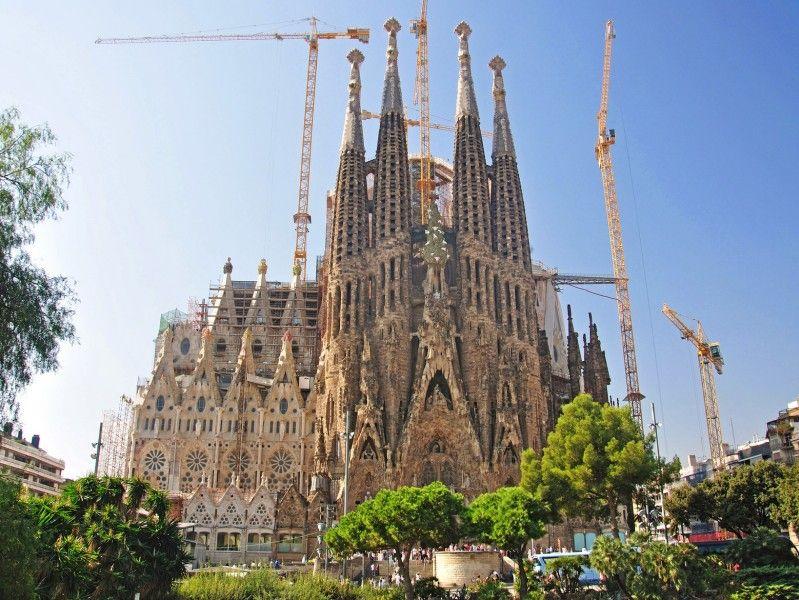 Descubre Barcelona ruta en bici