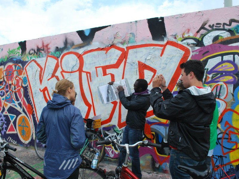 Berlin Kreuzberg Tour