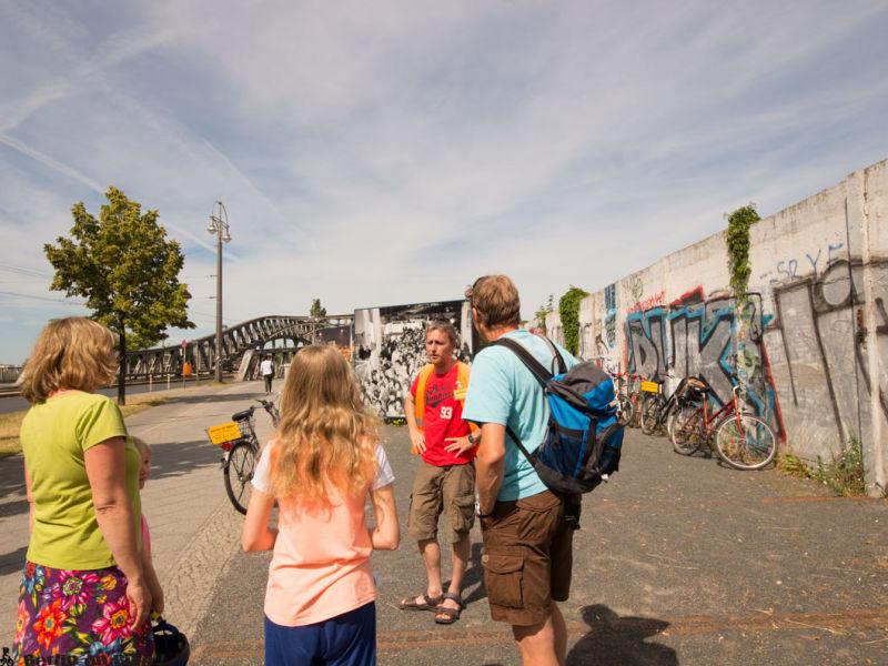 Naar Berlijn met kinderen