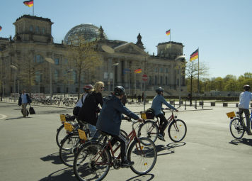 Bike Rental Berlin