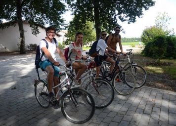 Bordeaux Fietstour: de Highlights