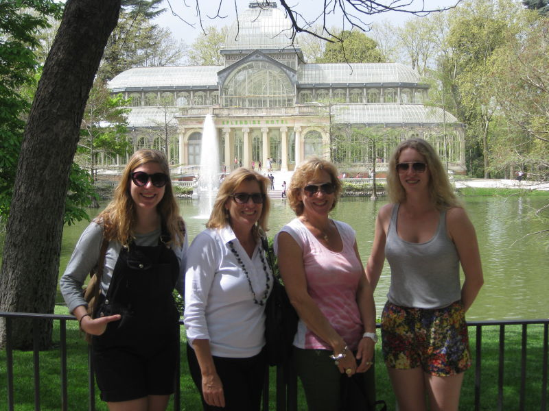 Madrid City Walking Tour