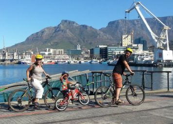 Cape Town Bike Rental