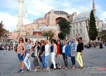 Istanbul Stadswandeling