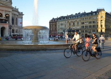 6c93755a5070d Cycling in Frankfurt | Discover the city in an eco-friendly way!