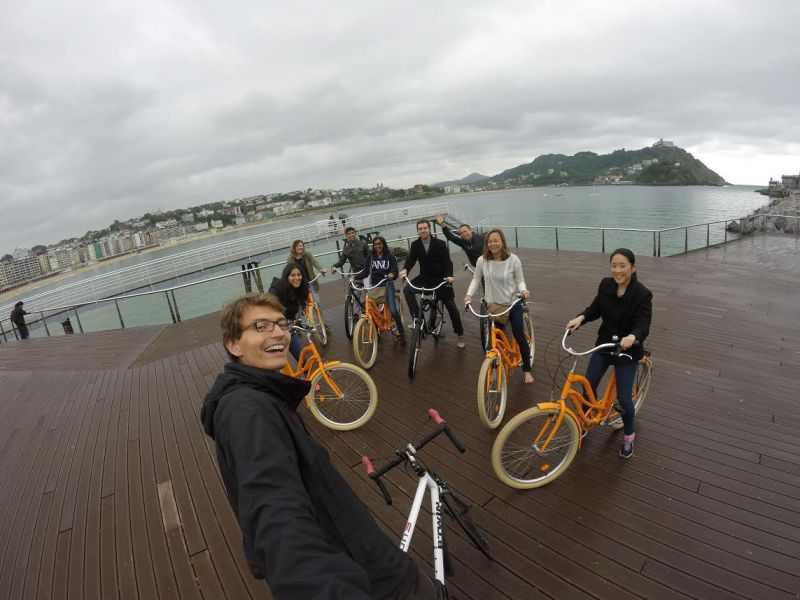 Private Tour San Sebastian