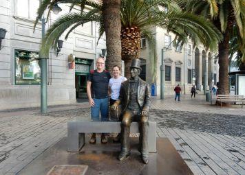 Tapas Málaga Fahrradtour