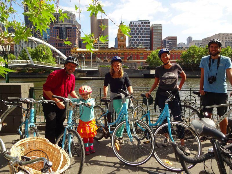 Private Tour Melbourne