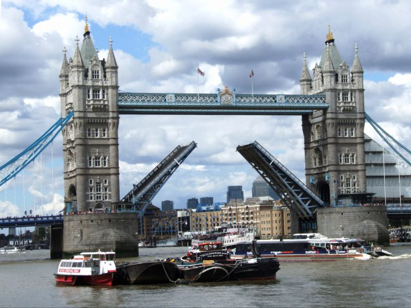 London City Walking Tour