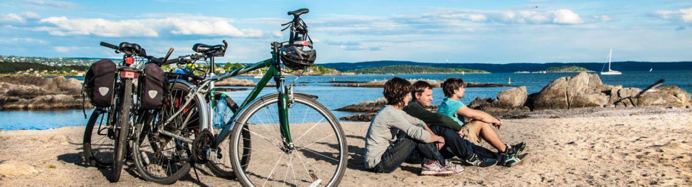 Bike Rental Oslo