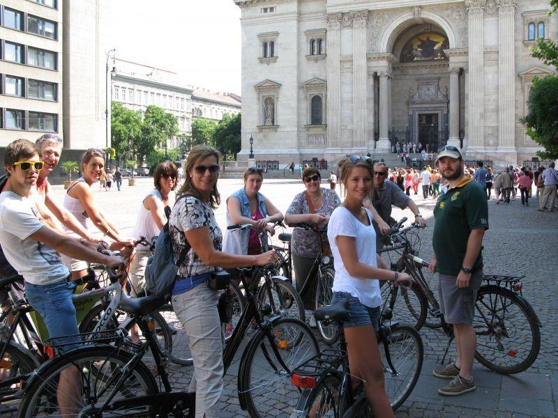 Budapest Student Tour