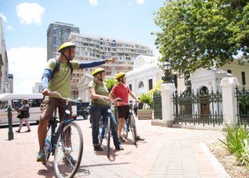 Kaapstad Fietstocht met privégids
