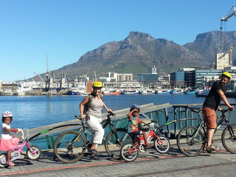 Cape Town Highlights Tour