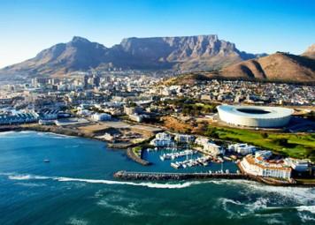 Kaapstad Tafelberg Hike