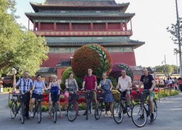Peking Fietstour: de highlights