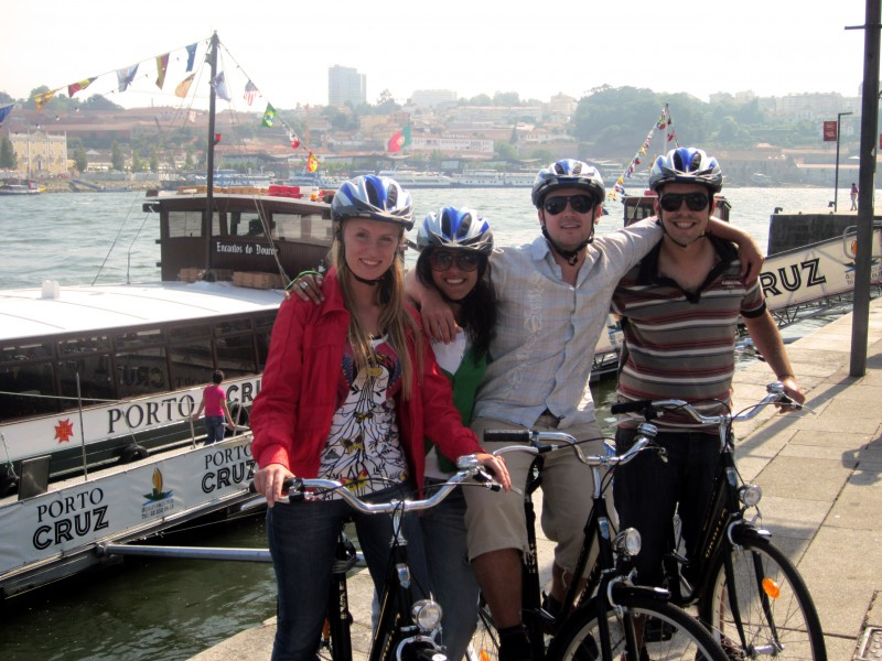 Porto Highlights Fietstour