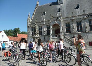Bruges Highlights Tour