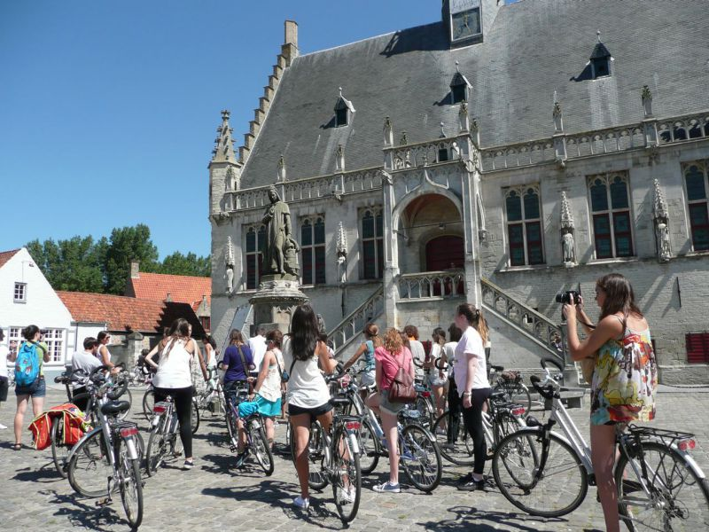 Bruges Highlights Tour
