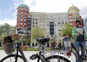 Bike Rental Bilbao