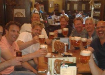 Praag Bierproeverij Tour