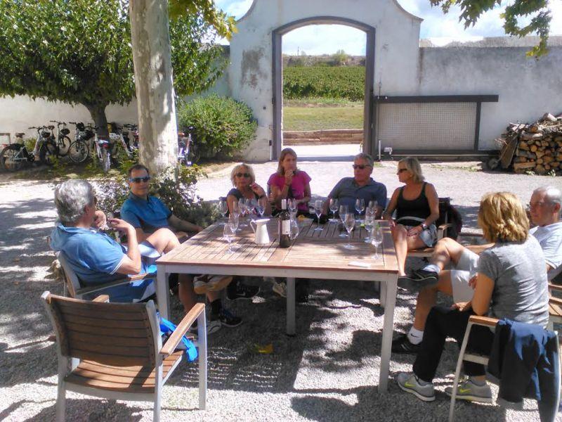 Barcelona Penedes Wein Tour