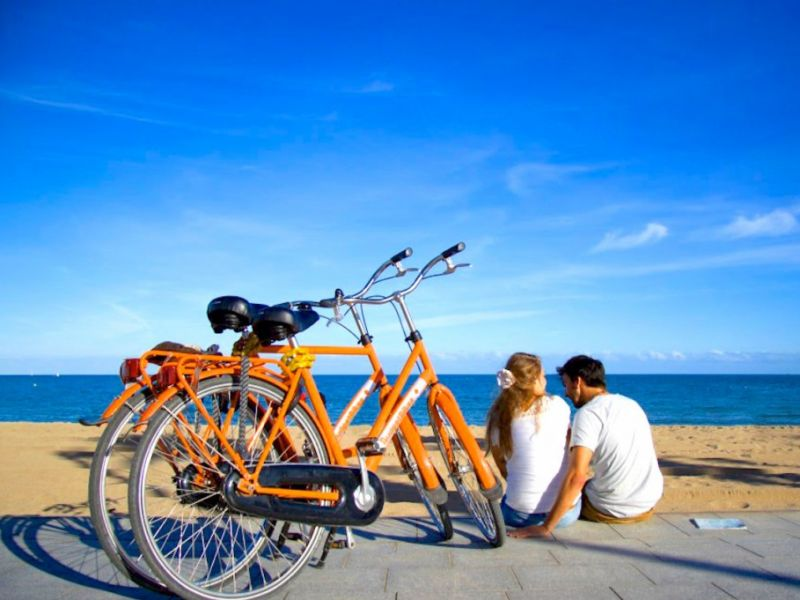 Bike Rental Barcelona